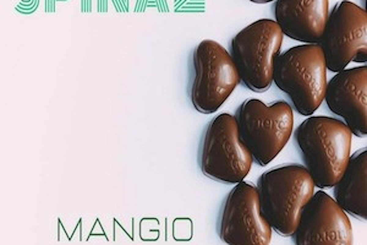 "Spinaz, ""Mangio Cioccolata"""