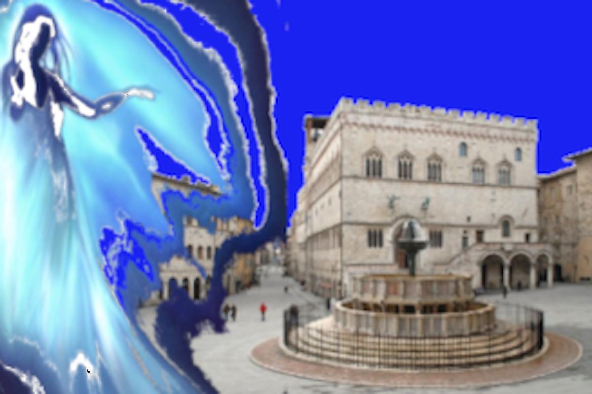 """Perugia, rapporto dalla dimensione """"X"""". A Perugia è proprio vero: la parola sicurezza fa rima con incertezza"""