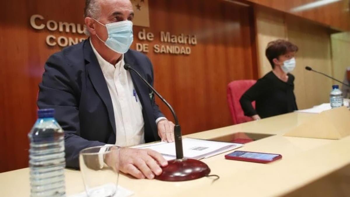 Anche in Spagna il contagio è ormai alle stelle, ma Madrid...