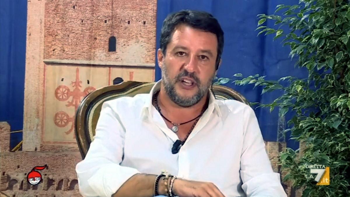 Commercialisti e Lombardia Film Commission: la pazienza di Salvini o la pazienza degli italiani?