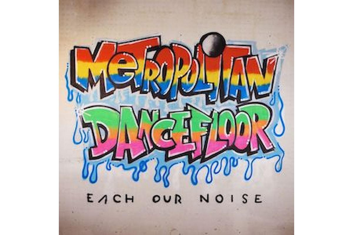 Avventura è il nuovo singolo degli Each Our Noise