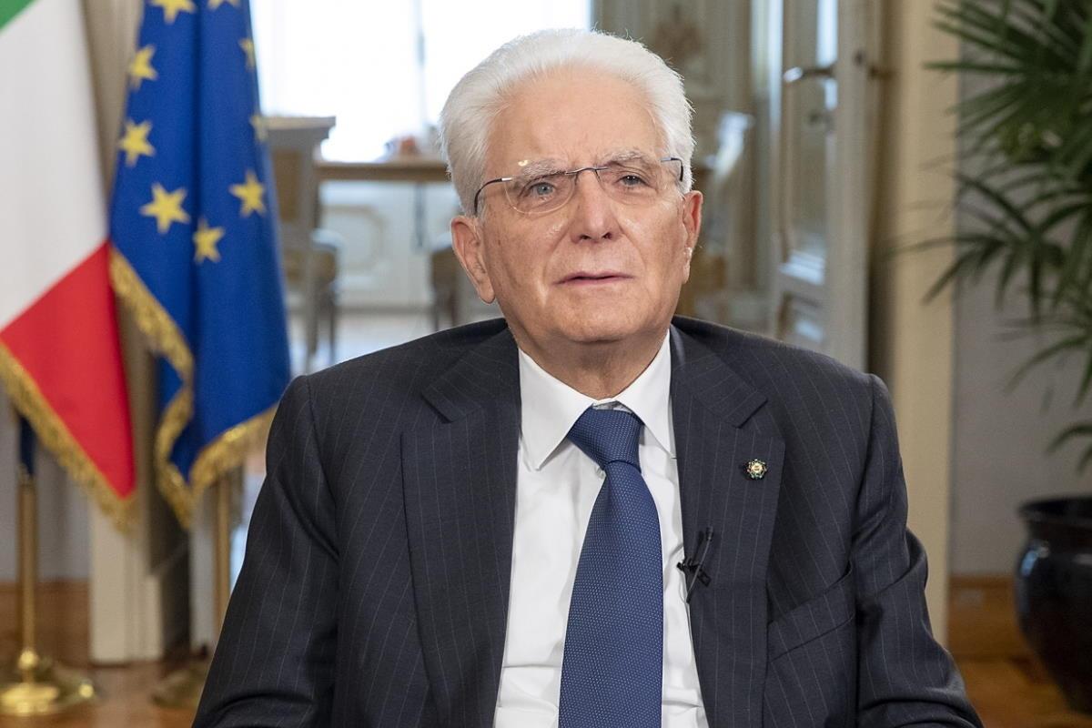 Mattarella: «Politiche condivise per colmare divari e ridurre diseguaglianze»