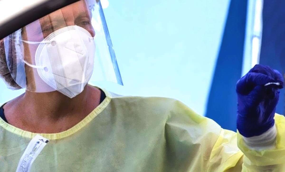Covid all'8 ottobre: 4.458 i nuovi casi. Il contagio sta andando fuori controllo anche in Italia?