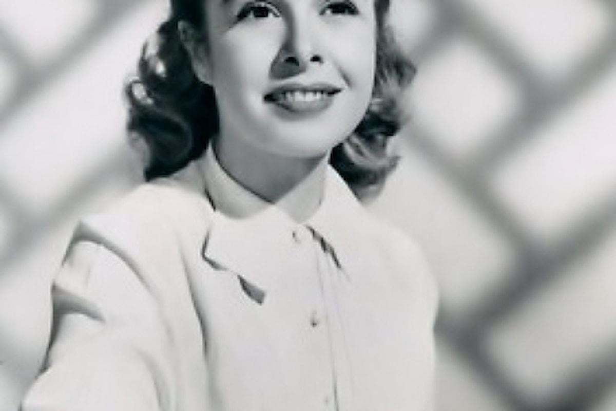 È morta a 101 anni Marge Champion che fece da modello ad alcuni dei personaggi dei film d'animazione di Disney
