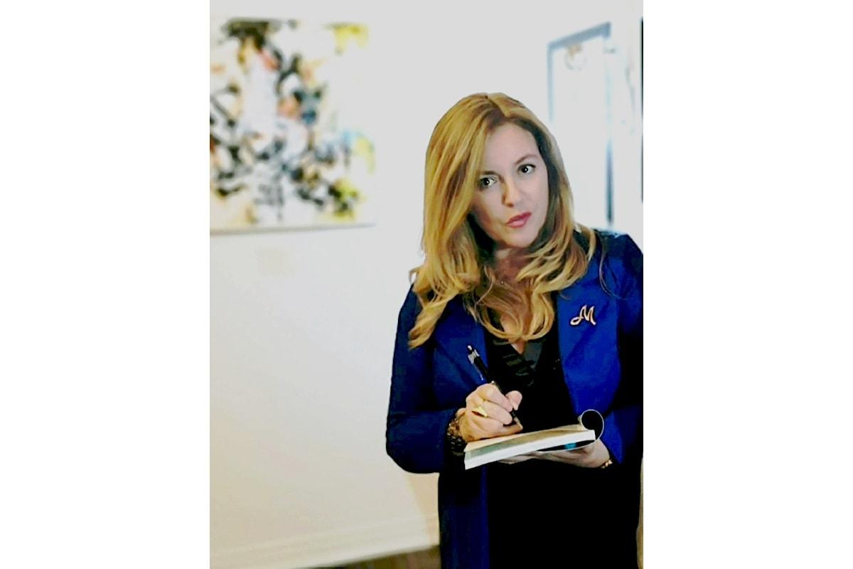 Il nuovo romanzo colto e iniziatico di Melinda Miceli pubblicato all'estero La catedral de l'alma