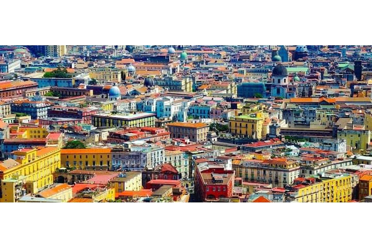 Legambiente: Rapporto Ecosistema Urbano 2020, città campane poco green