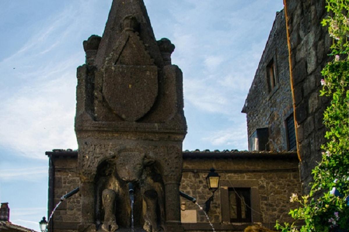 IL BORGO SI RACCONTA: a Vitorchiano (e in diretta su Facebook) alla scoperta di tesori e sapori, miti e leggende