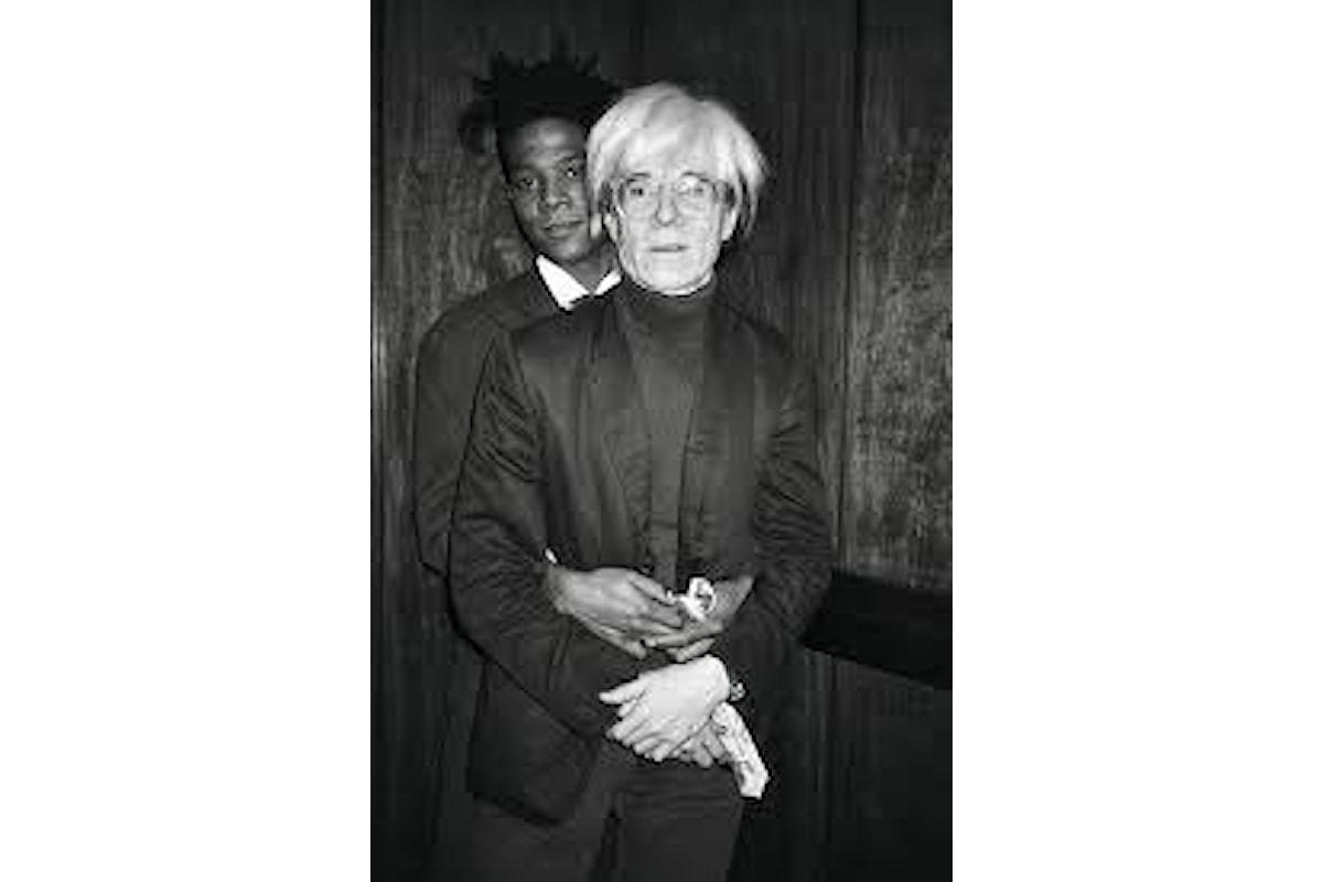 Andy e Jean - Michel