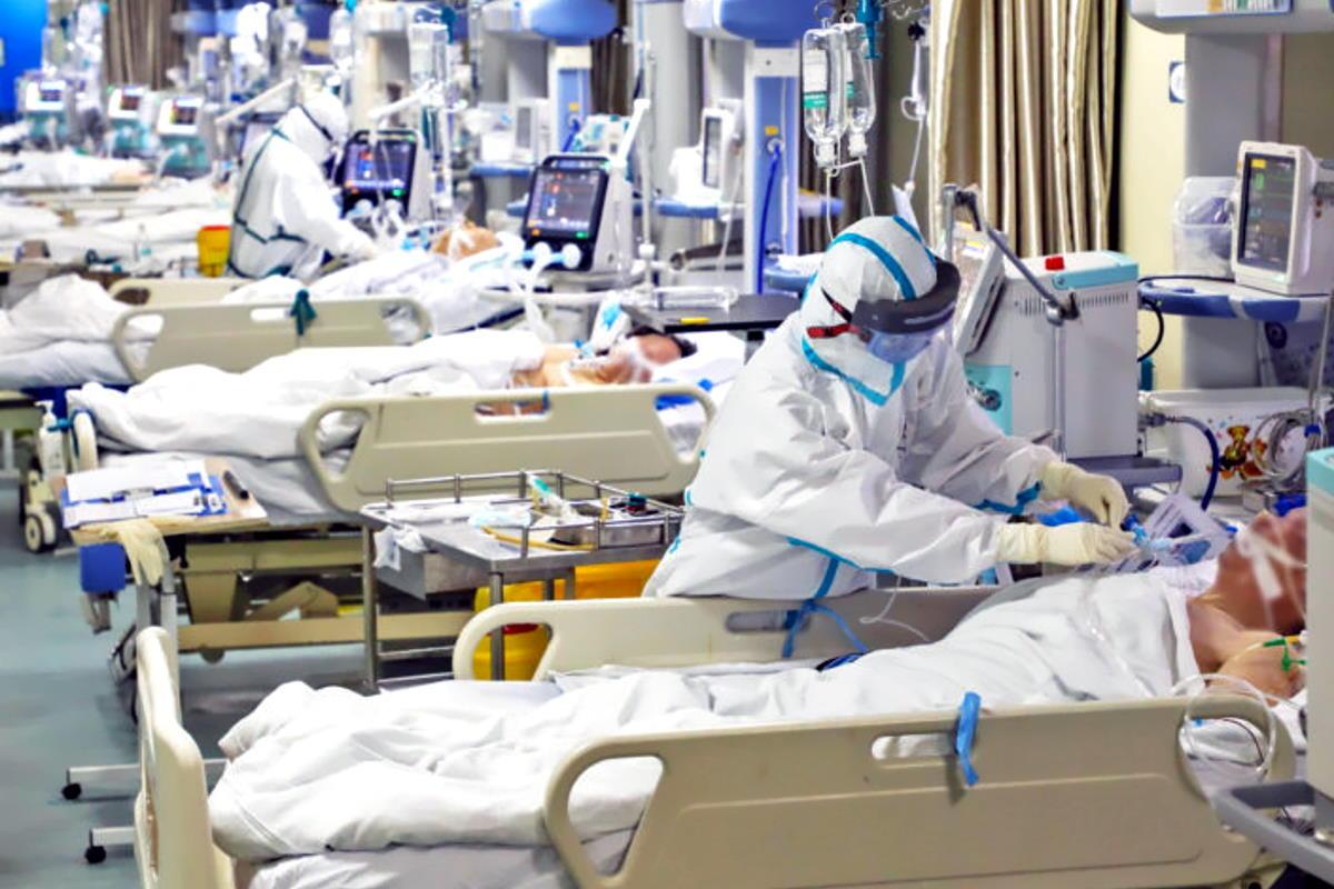 Covid al 18 ottobre, si è stabilizzato ad oltre 700 il numero dei morti