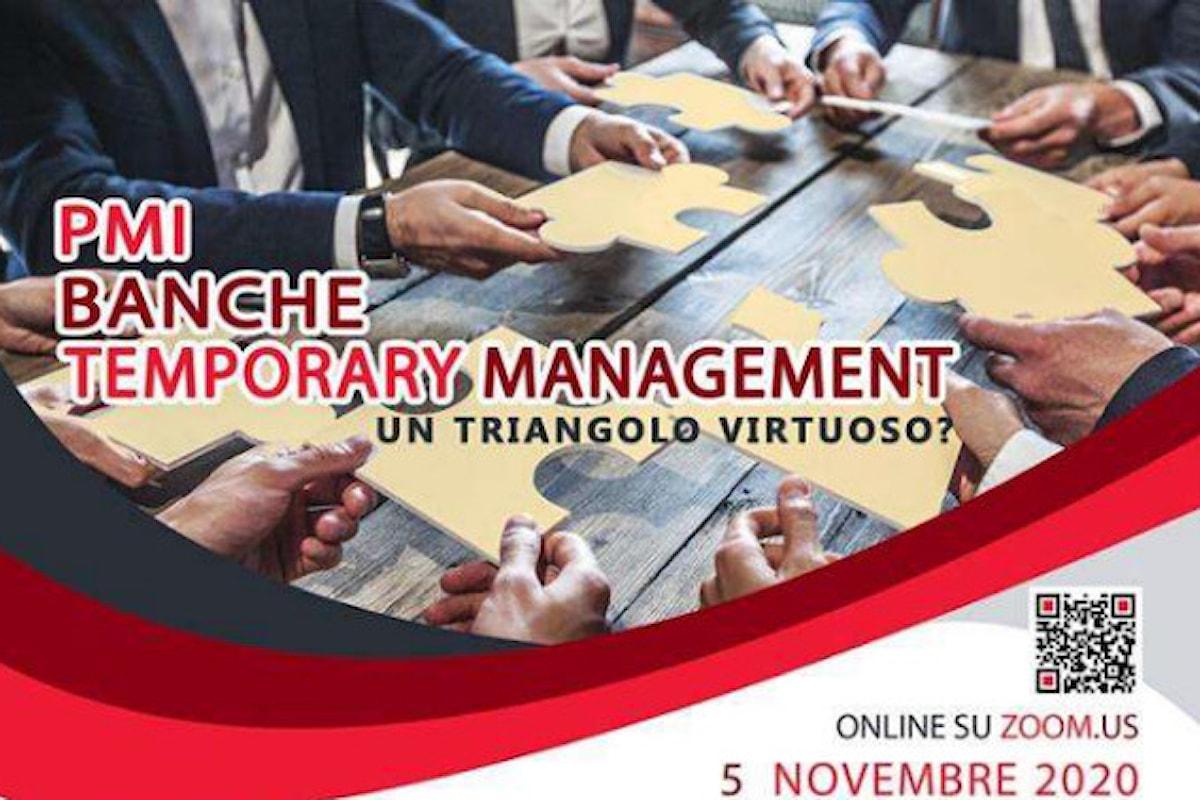 Temporary Management: una soluzione per la crescita delle PMI siciliane