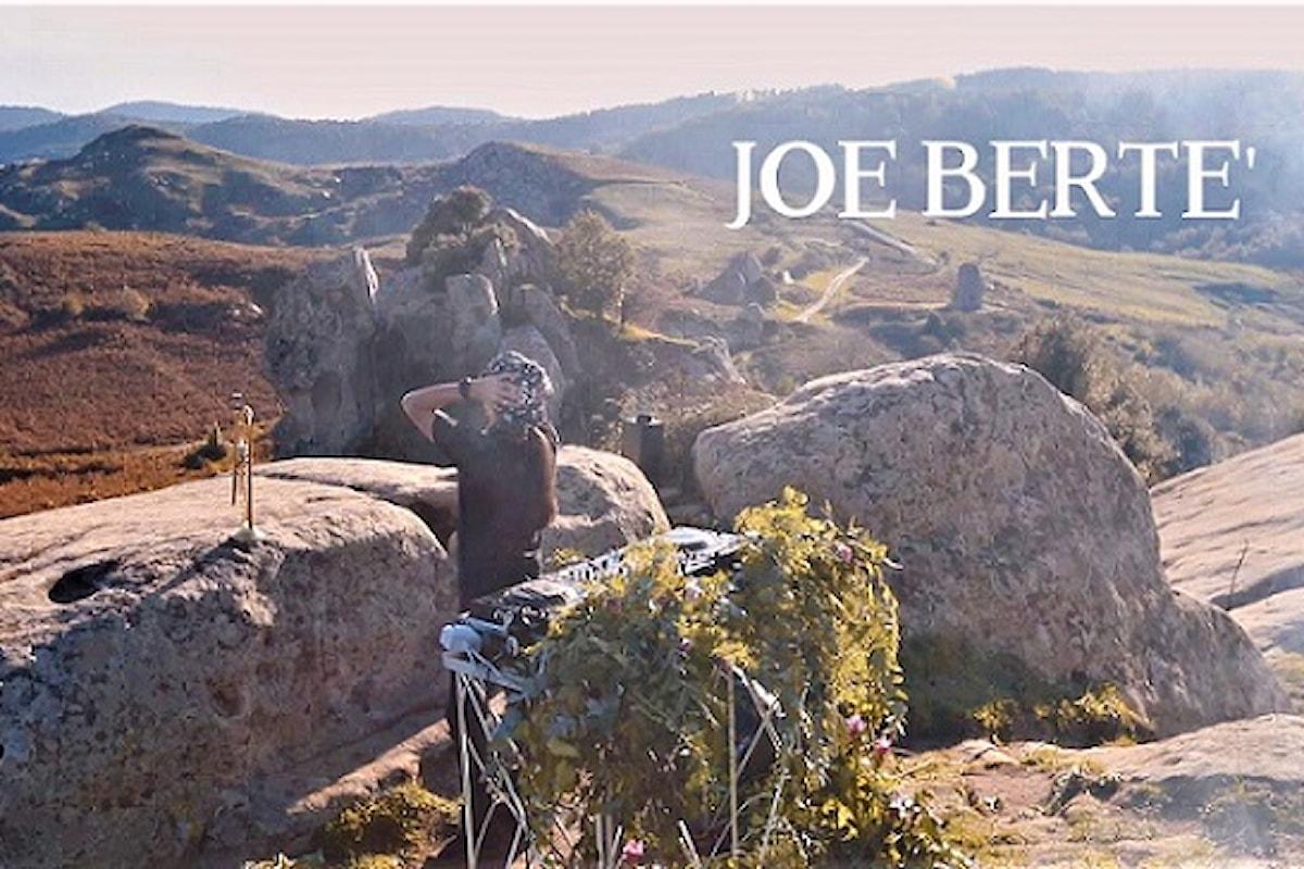 Montalbano Elicona (ME) – Inizia il live itinerante di Joe Bertè