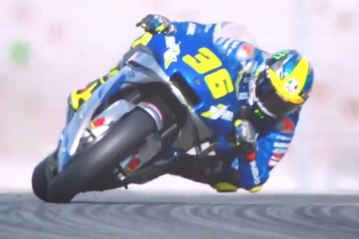 MotoGP, Mir ad un passo dal titolo mondiale