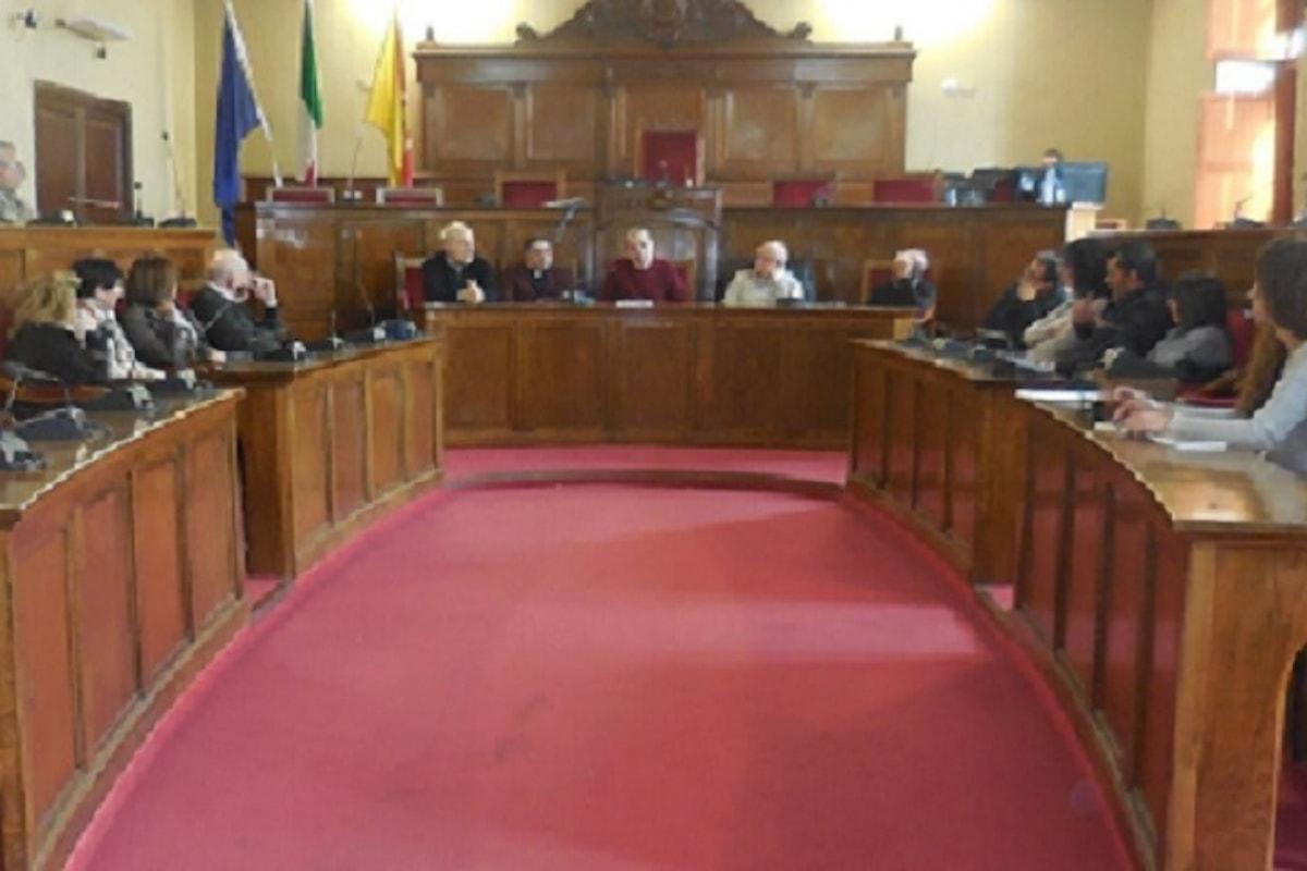 Milazzo (ME) - Definiti i capigruppo consiliari. Costituita anche la commissione elettorale