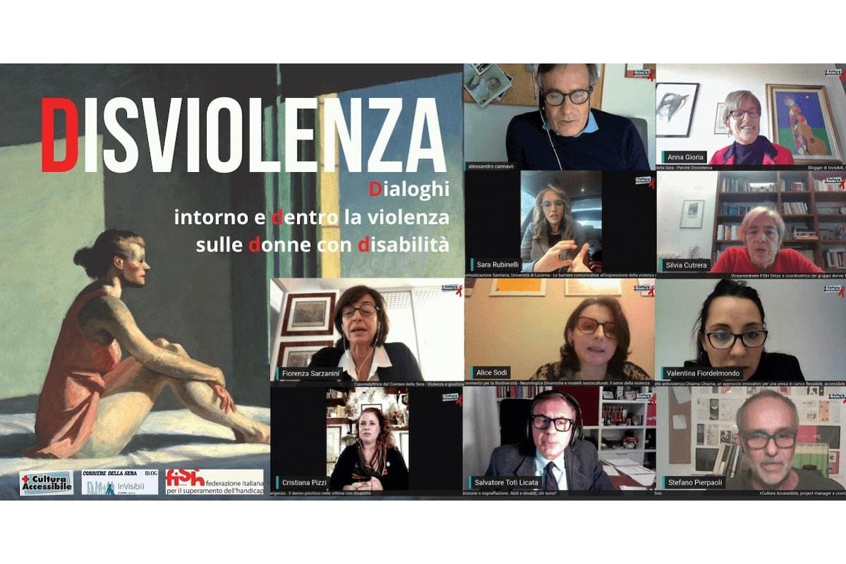 Sarzanini: Serve un reato specifico contro la violenza subita da una donna disabile
