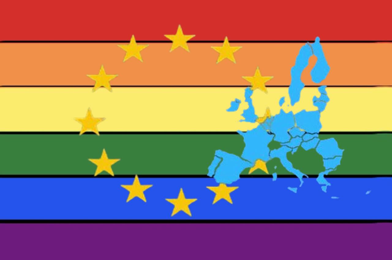 L'Unione Europea in campo per i diritti LGBTIQ