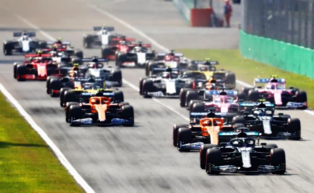 La Formula 1 punta a combustibili sostenibili e zero emissioni