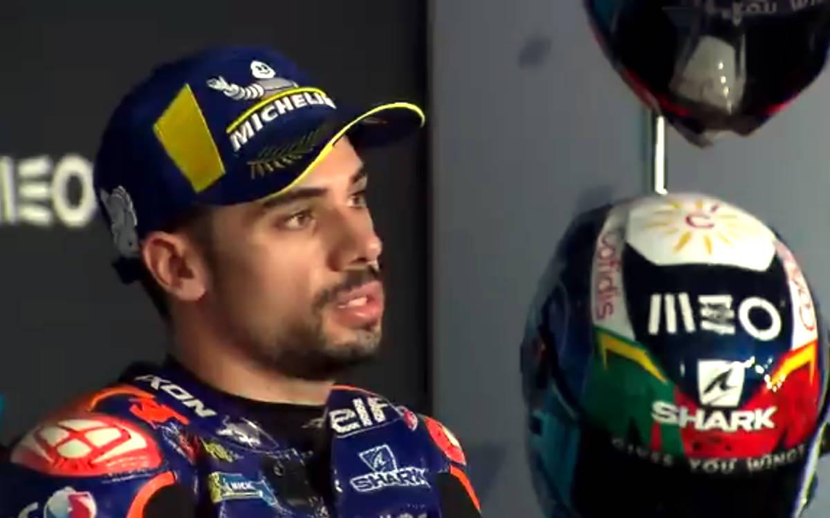 MotoGP, è di Oliveria il GP del Portogallo ultima gara della stagione 2020