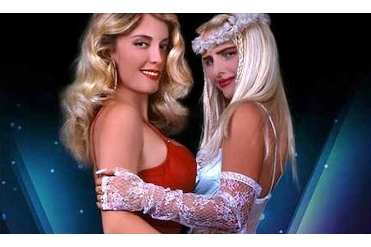 Ilona e Moana