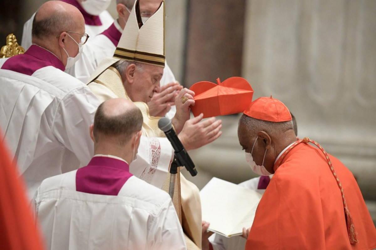 Nel Concistoro di sabato il Papa ha nominato cardinale un vescovo zapatista ed il primo nero americano