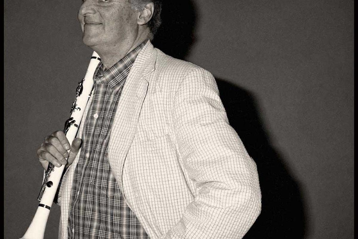 Renzo Arbore - incontri di Augusto De Luca