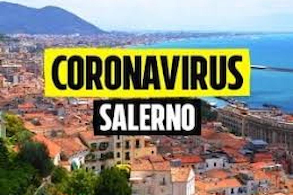 Asl Salerno: comportamenti e organizzazione in caso di pazienti Covid positivi (procedure USCA)