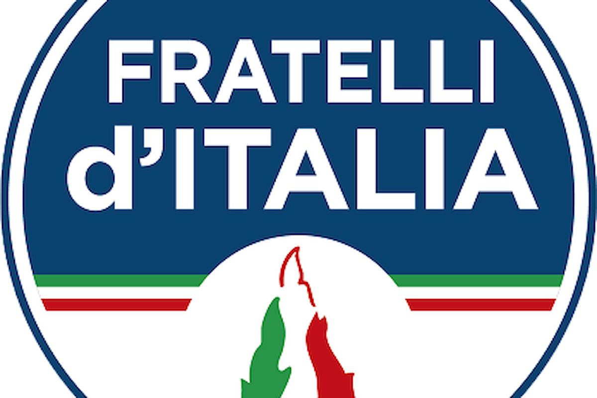 Fratelli d'Italia: siamo governati da un algoritmo
