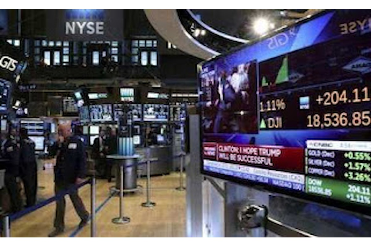 Mercati, la ESMA lancia un allarme che i trader dovrebbero tenere in considerazione