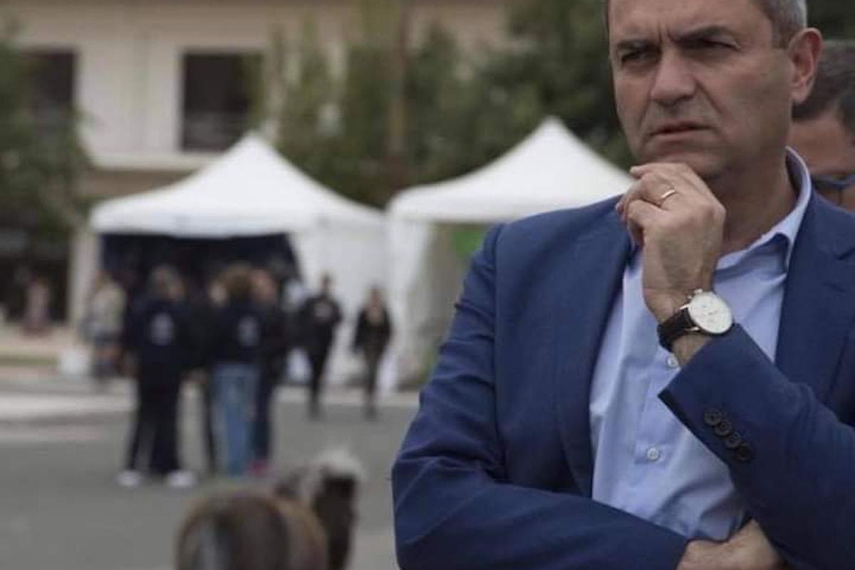 Covid Campania: De Magistris, i conti non tornano