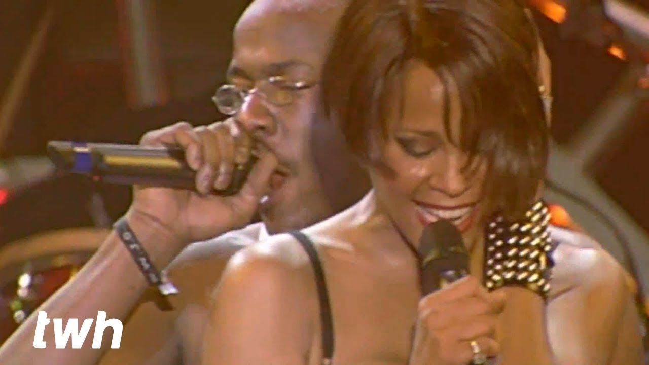 All At Once, WHITNEY - II parte