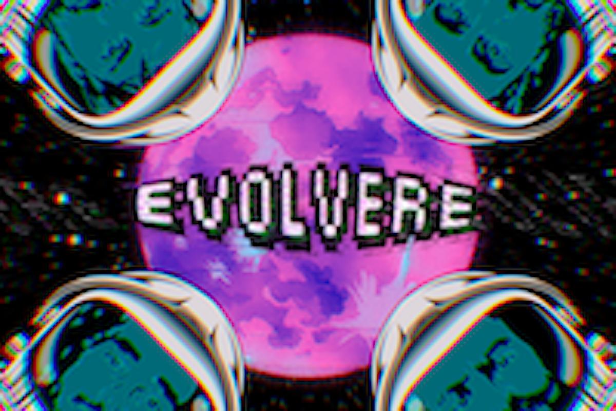 À Rebours, Evolvere