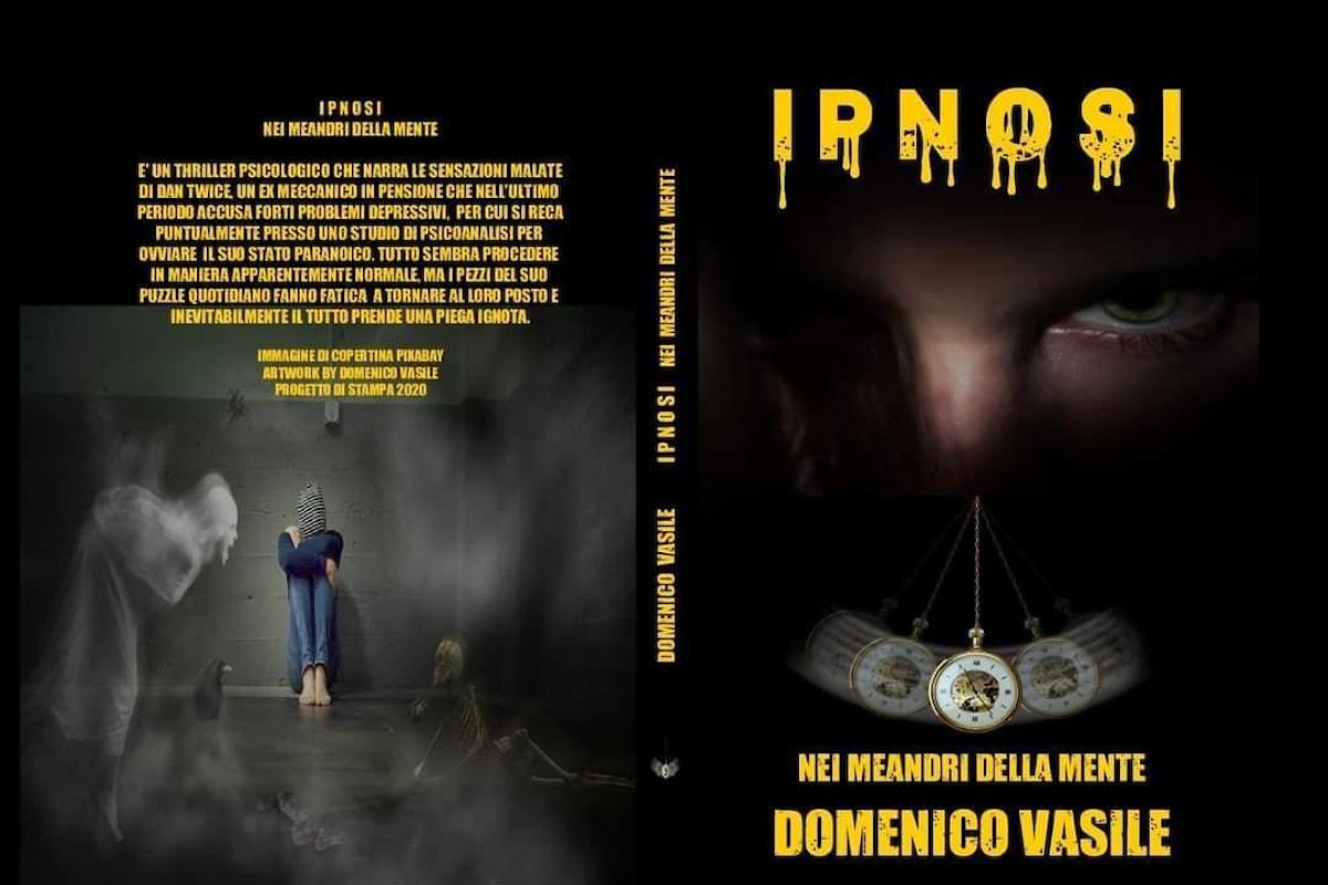IPNOSI - Il thriller e la sua copertina