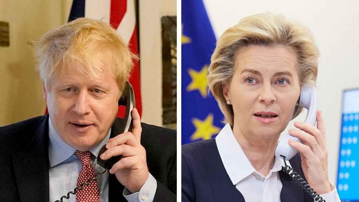 Brexit: i colloqui tra UE e UK proseguiranno anche nei prossimi giorni
