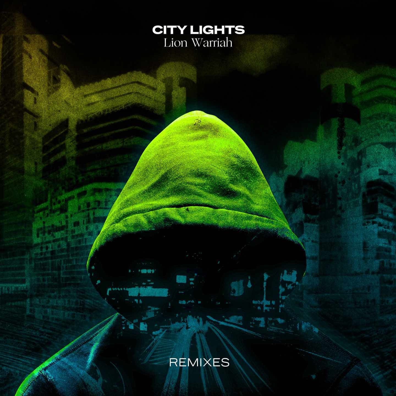 City Lights Remixes - Lion Warriah