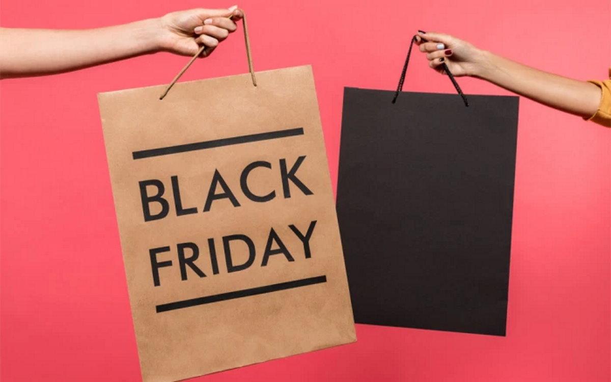 Amazon: 4,8 miliardi le vendite durante il Black friday e il Ciber Monday, un vero affare anche per i vendors... italiani
