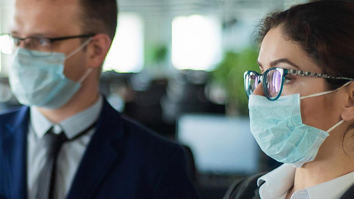 Secondo il centro europeo per il controllo delle malattie, la variante Britannica del covid circola già dal mese di Novembre.