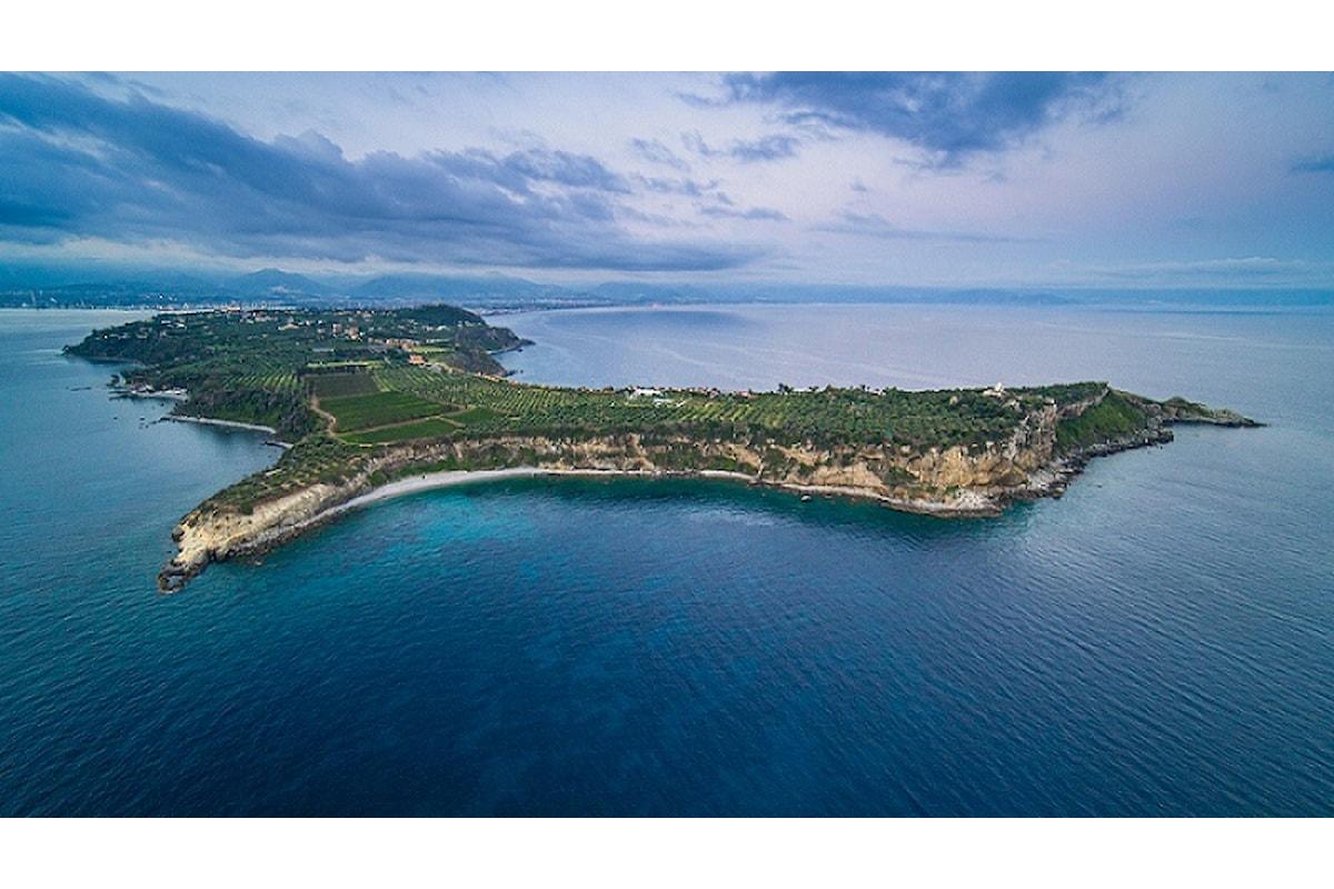 Milazzo (ME) – Online il video ufficiale dell'Area Marina Protetta