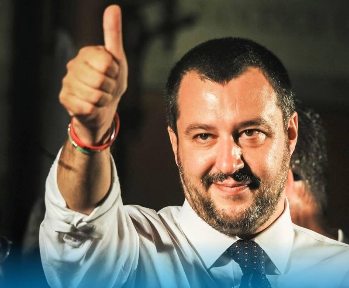 A Catania sabato si è tenuta la seconda udienza sul rinvio a giudizio di Salvini per il caso Gregoretti