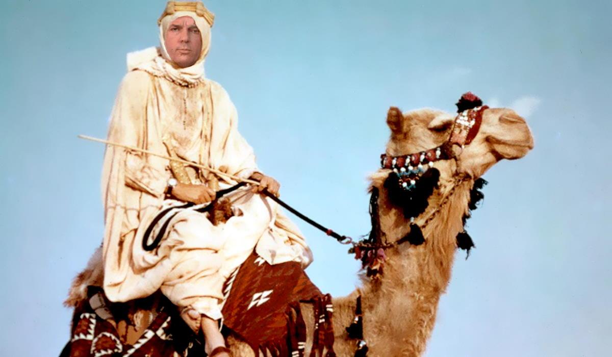 Renzi d'Arabia e l'imbarazzante relazione a pagamento con Mohammed bin Salman (video)