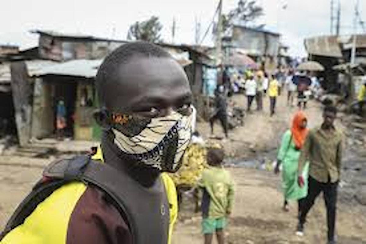 La variante del virus Sars-Cov Inglese e Africana: indicazioni del Ministero della Salute in una circolare