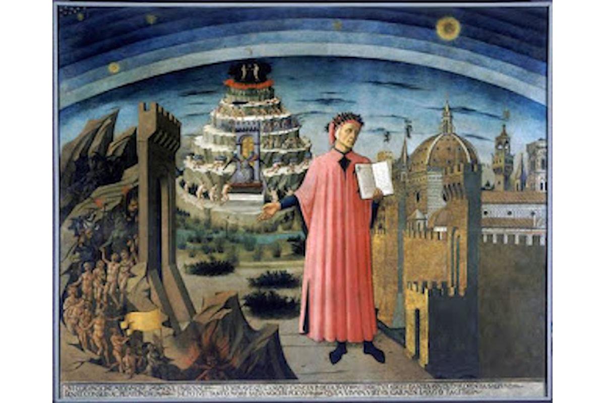 Dieci cose che forse non sapete su Dante