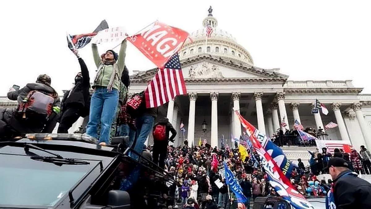 Gli Usa con il fiato sospeso tra impeachment e nuove possibili insurrezioni