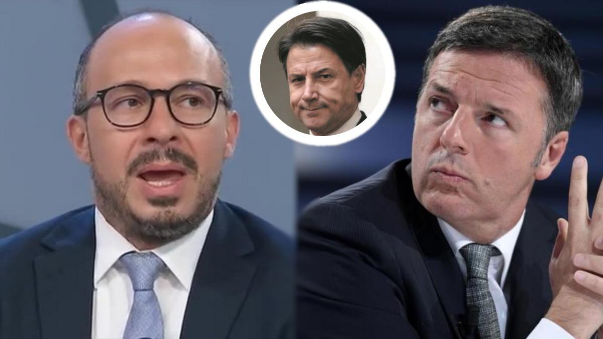 I nodi (scorsoi) di Renzi