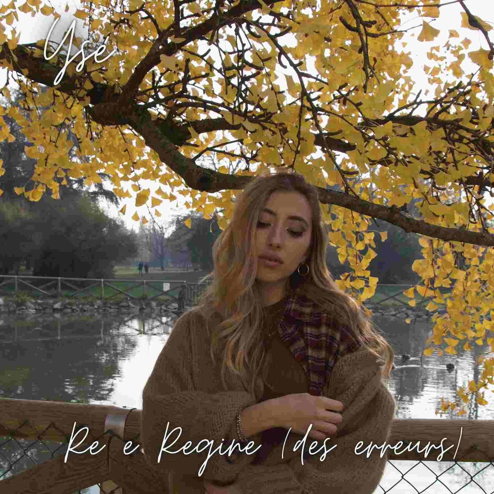 """Ysè, """"Re e Regine (des erreurs)"""" è il nuovo singolo dell'artista emiliana che anticipa il suo Ep di prossima uscita """"Pieces"""""""