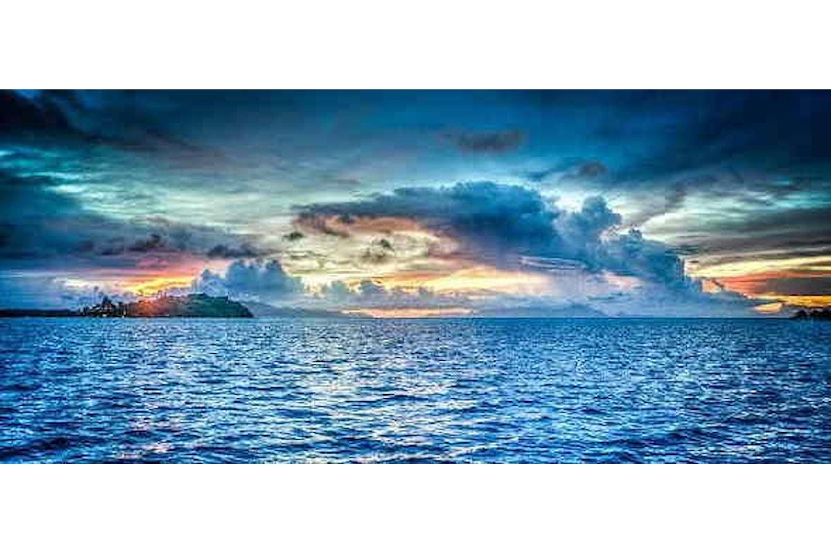 La situazione COVID-19 nelle isole dell'Oceano Pacifico