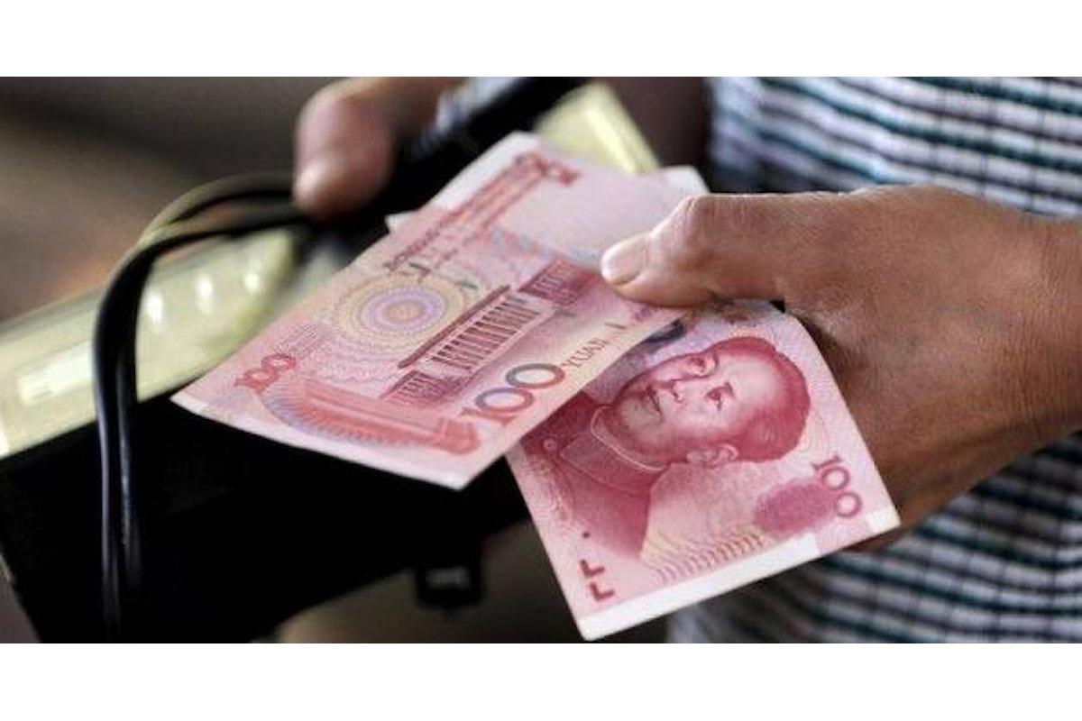 PIL, la Cina va di corsa e assottiglia le distanze dagli Stati Uniti