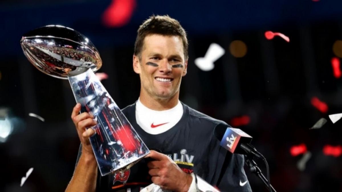 I Tampa Bay Buccaneers hanno dominato e vinto la 55.ma edizione del Super Bowl