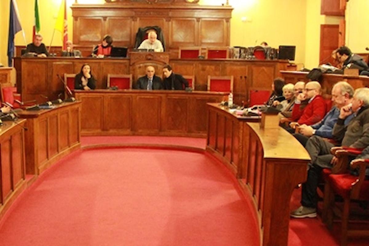 Milazzo (ME) - Consiglio comunale chiude sessione di lavori