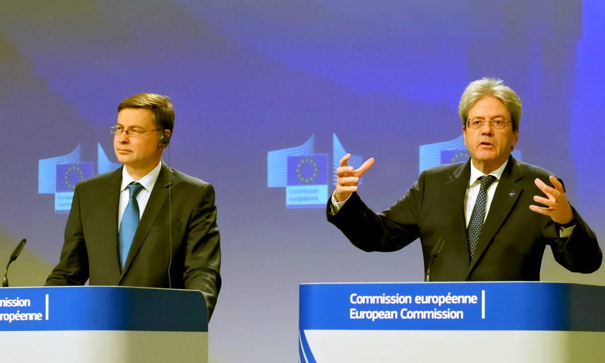 Ue, le stime sull'economia per l'inverno 2021: nonostante le molte difficoltà si intravede una luce in fondo al tunnel