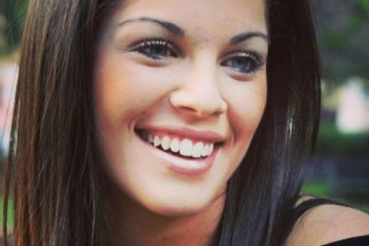 E' la salernitana Samantha Curcio la nuova tronista di Maria de Filippi a Uomini e donne