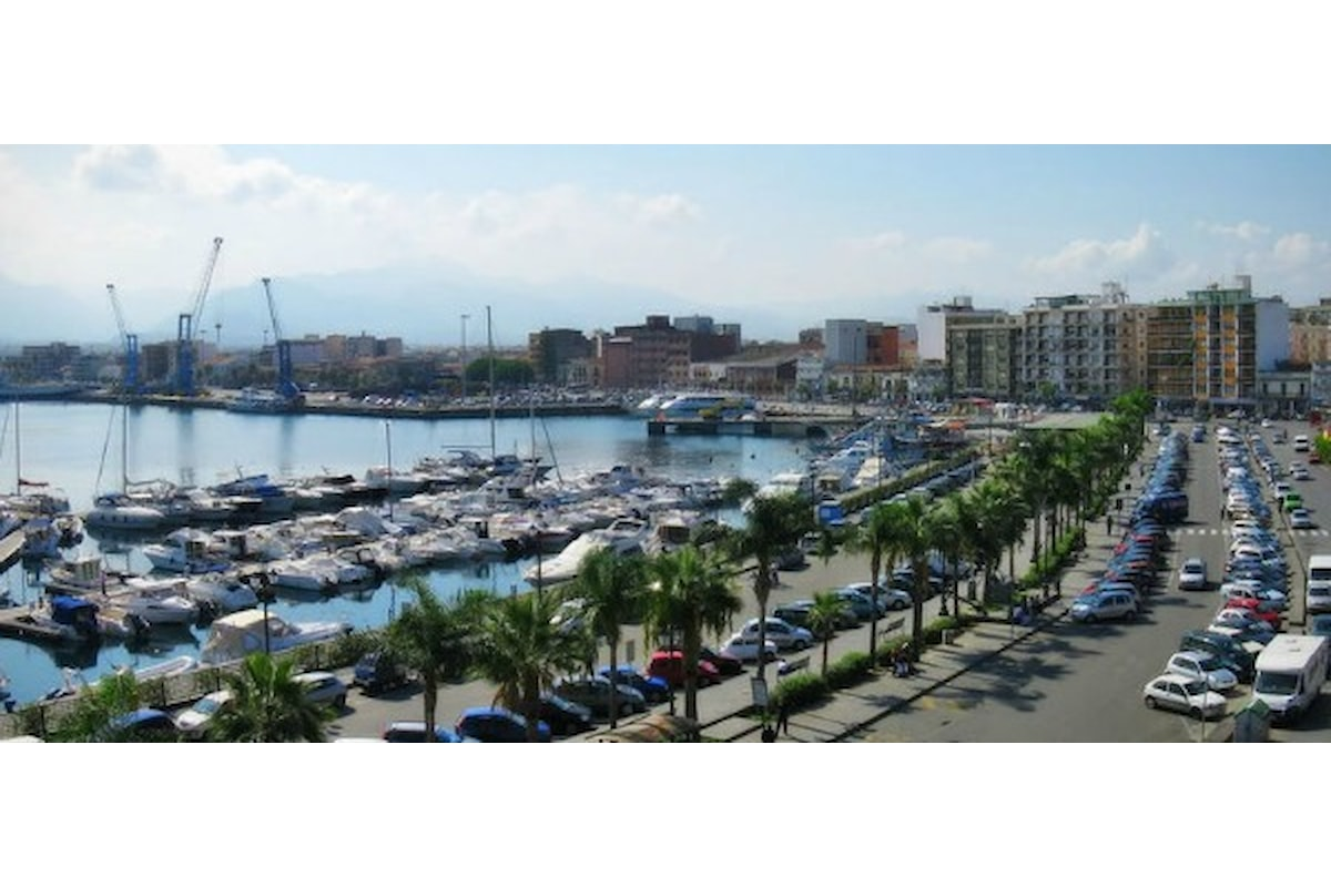 Palermo - Contributo della Regione per i porti hub delle isole minori